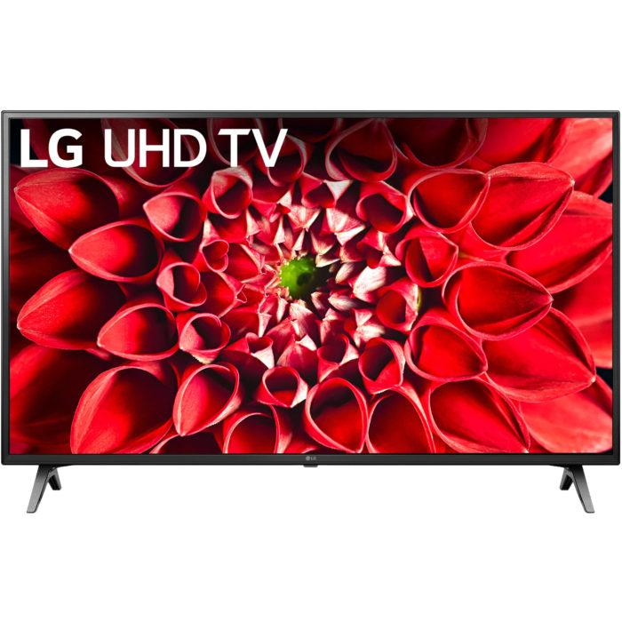 LG Smart TV 43″ 4K – 43UN70003