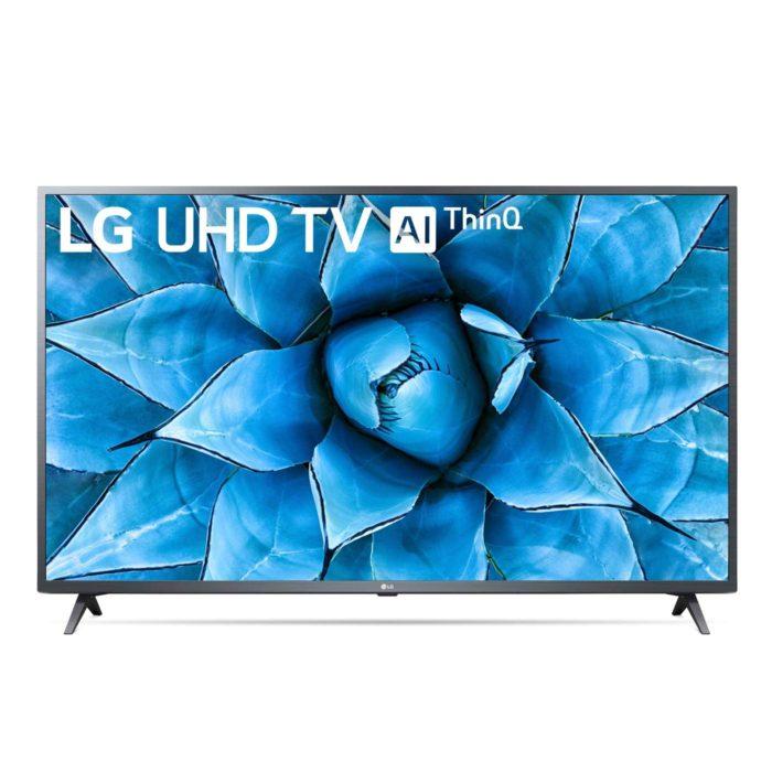 """LG Smart TV 49"""" 4K - 49UN73903"""